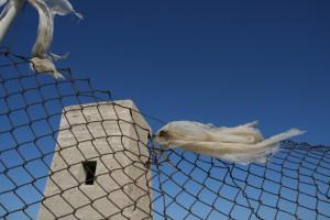 Wehrturm in La Valetta