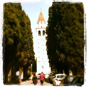 Kathedrale von Aquilea
