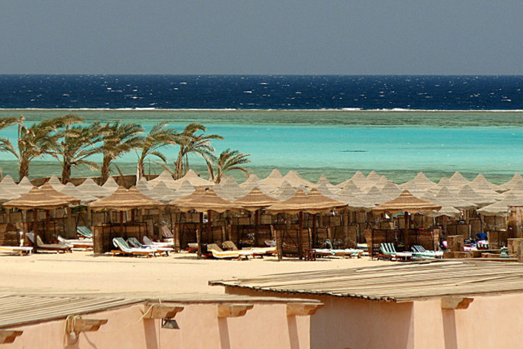 Ägypten: Nilkreuzfahrt und Baden am Roten Meer