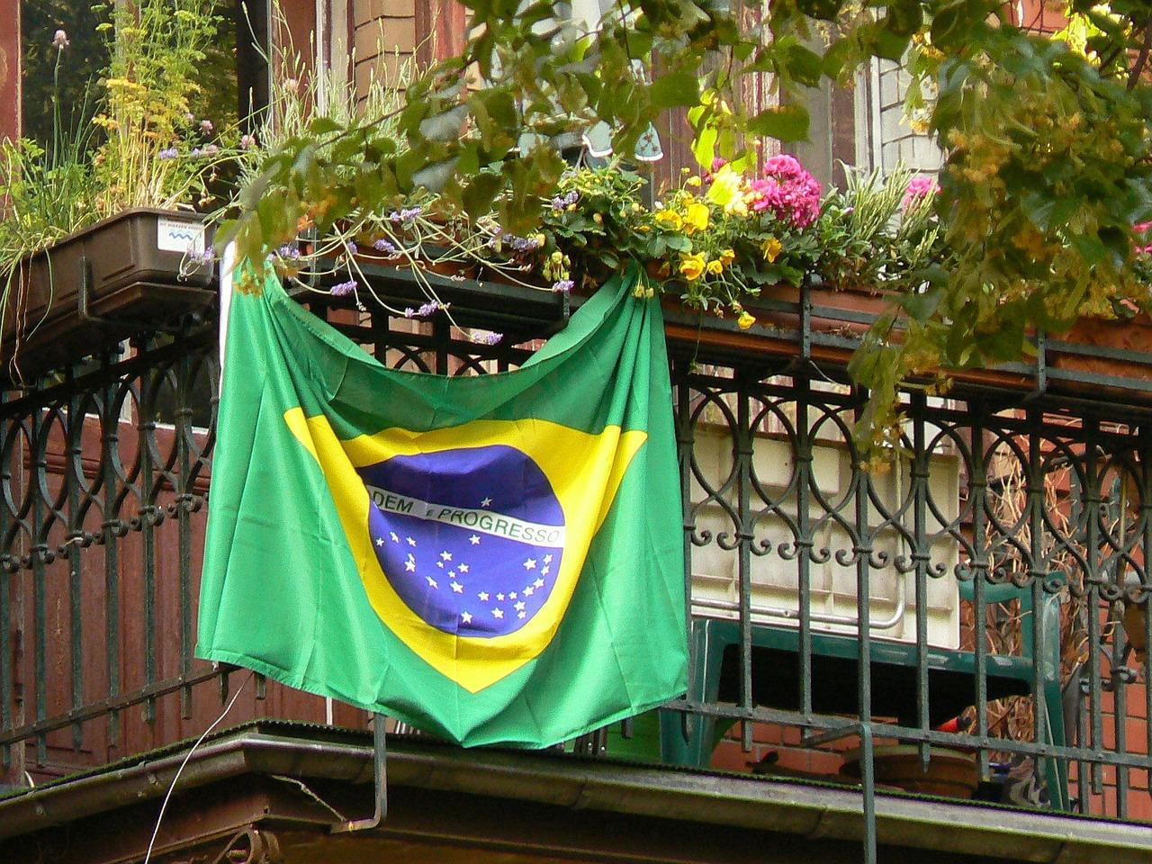 Brasilien: Fußball, Samba & Caipirinha +  Gewinnspiel Tipp