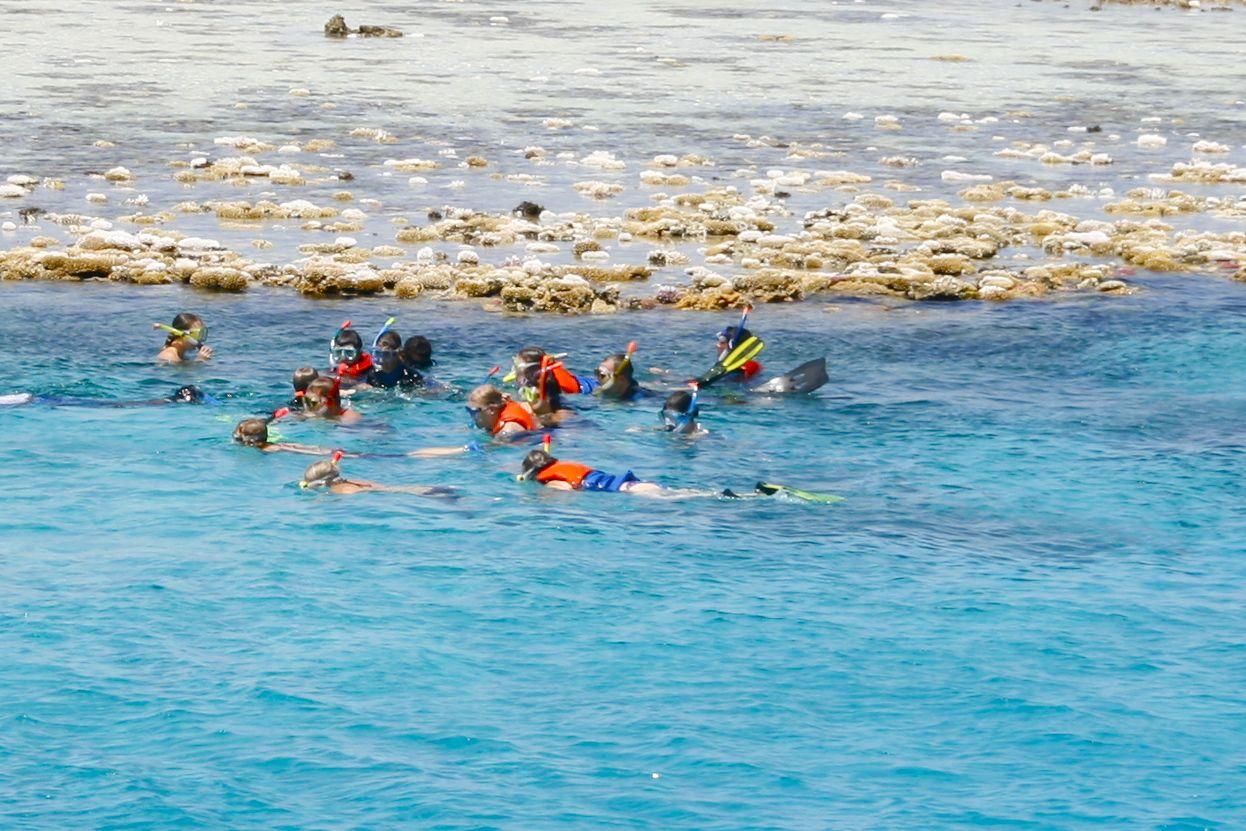 Ägypten: Urlaub in Sharm el Sheikh