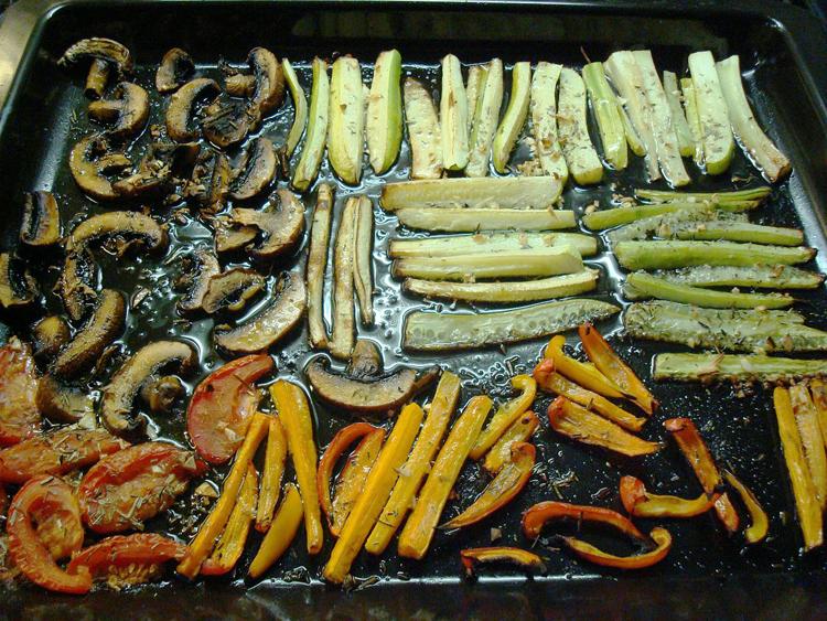 Sardische Küche