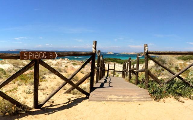 Sardinien Traumstrände im Mittelmeer