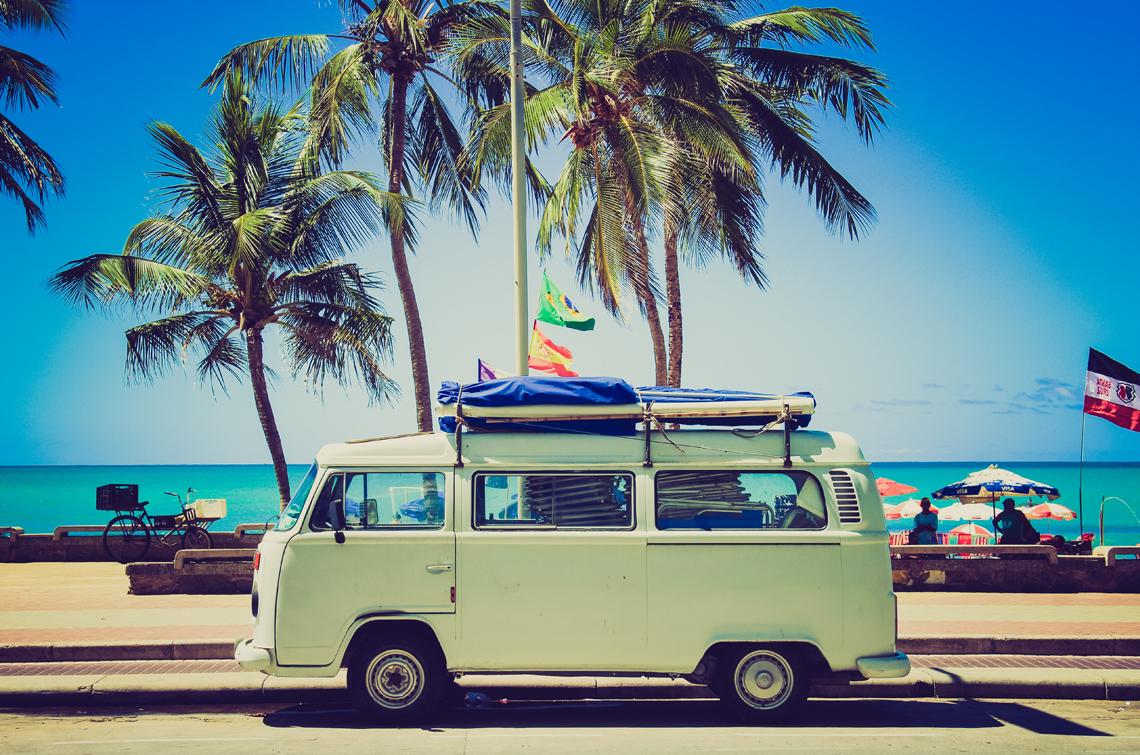 Was ist deine Urlaubsgeschichte?
