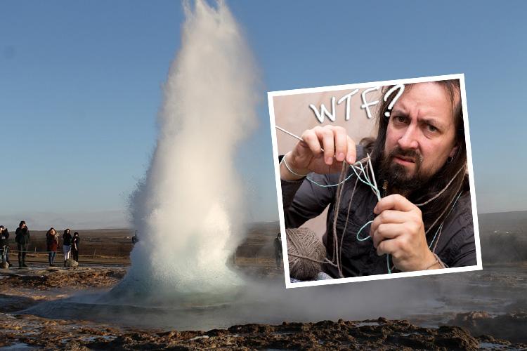 Warum du in Island nicht nur Geysire gucken gehen sollst!