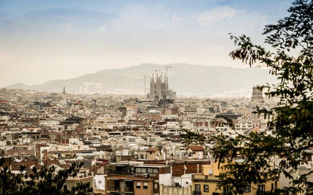Barcelona: Tappas, Strand und viel Gaudi!