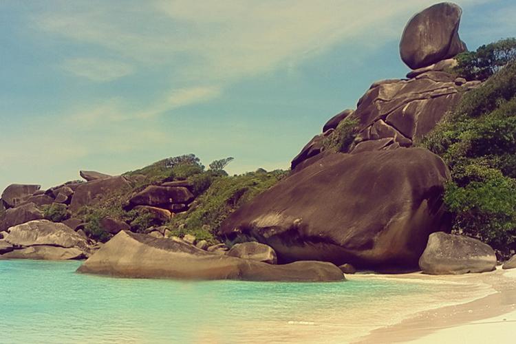 Similan Islands: Thailands Top Spot zum Tauchen & Schnorcheln