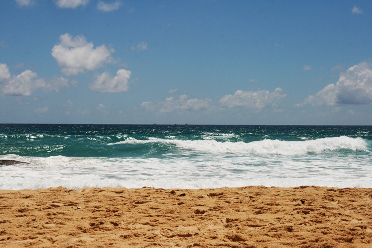 Wohin auf Phuket? Welcome to Karon Beach!