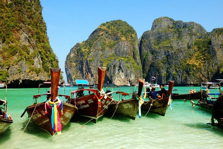 Thailand: Warum ist das Urlaubsparadies so beliebt?
