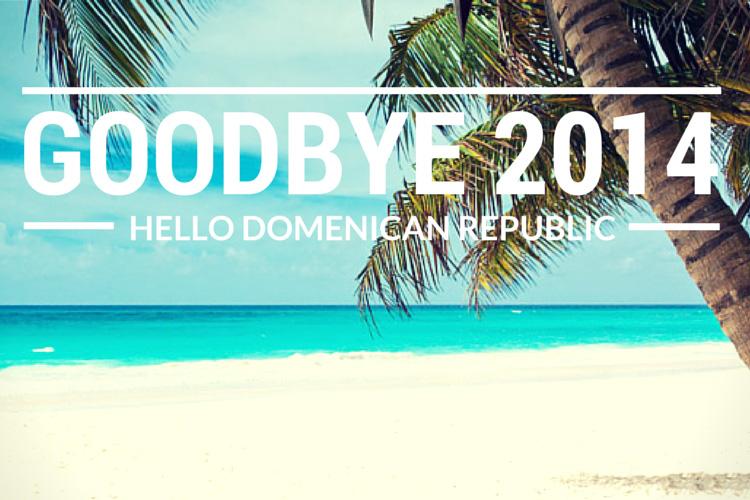 Auf in die Dominikanische Republik.