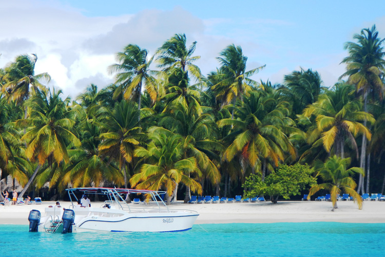 Saona & Catalina: Trauminseln im Karibischen Meer