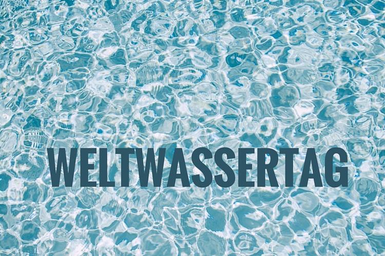 Weltwassertag: Wasser sparen im Urlaub