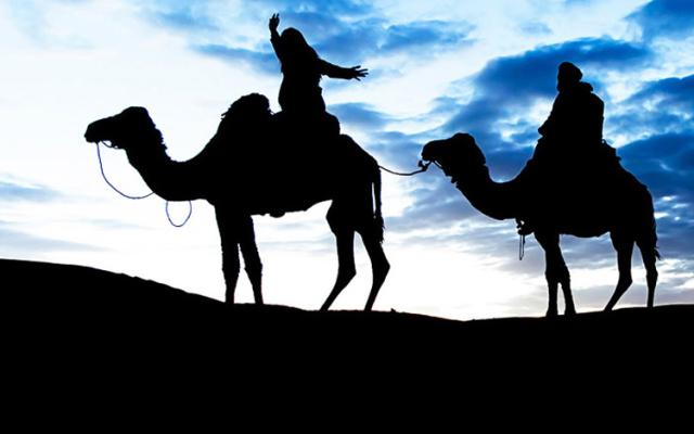 Die schönsten Marokko Reiseziele