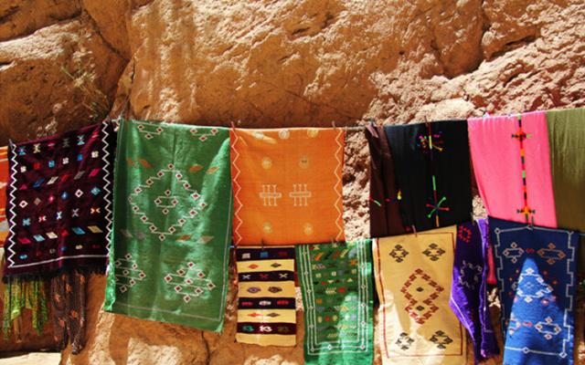 Marokko Rundreise: Von Agadir bis Zagora