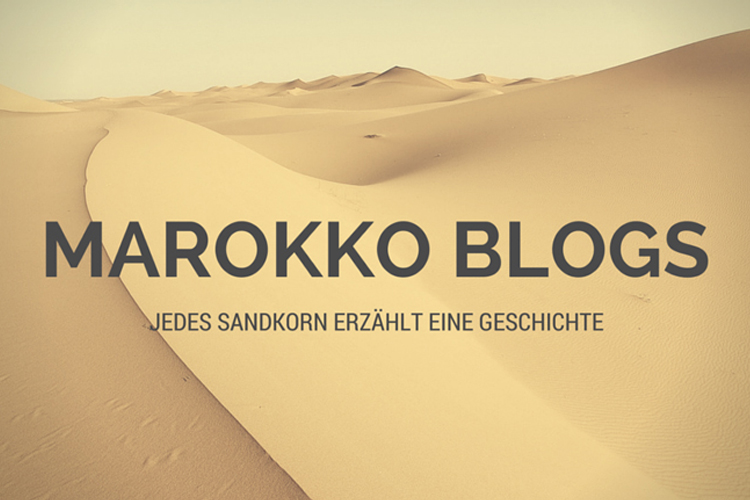 Marokko Blogs & Insights