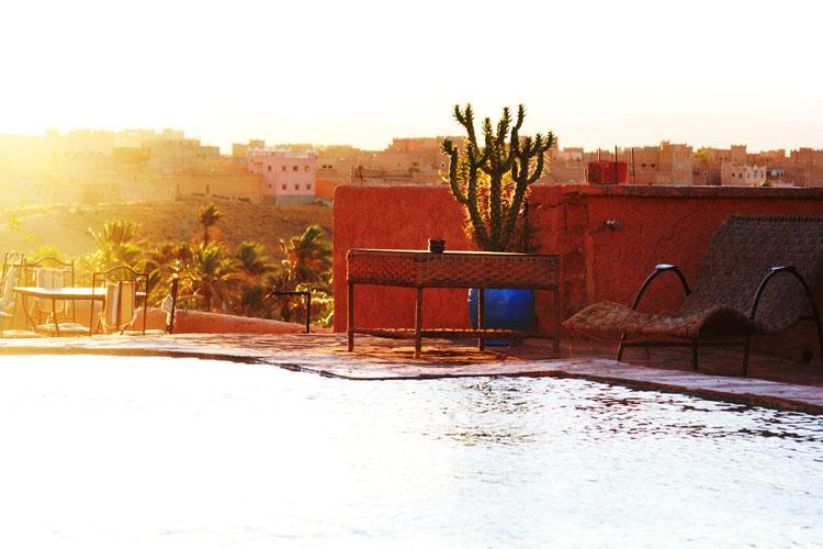 Hotel Kasbah Ennakhile | Nkob