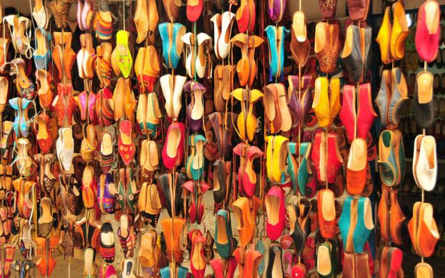 Marokko, ich komme wieder – In schā'a llāh