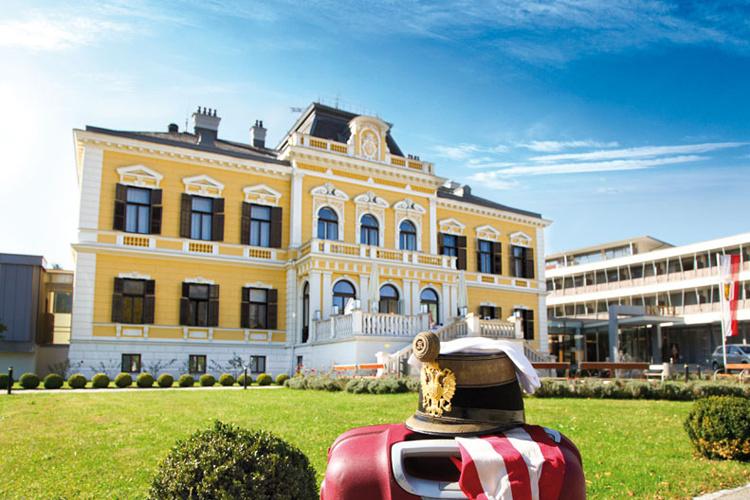 Urlaub im Salzkammergut: Von der kaiserlichen Sommerfrische zum Gesundheitsurlaub in Bad Ischl