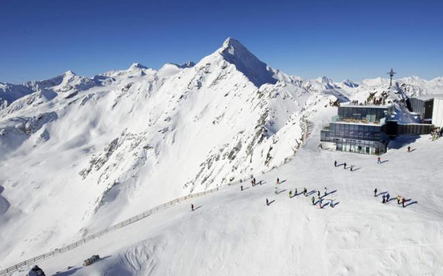 Mach so urlaub wie es zu deinem for Designhotel skifahren