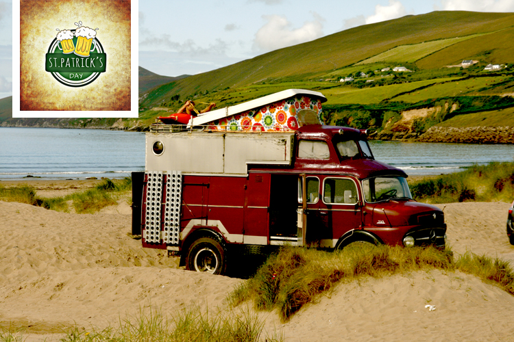 Irland Rundreise: Tipps & Highlights eines Roadtrips