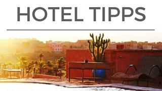 Hoteltipps