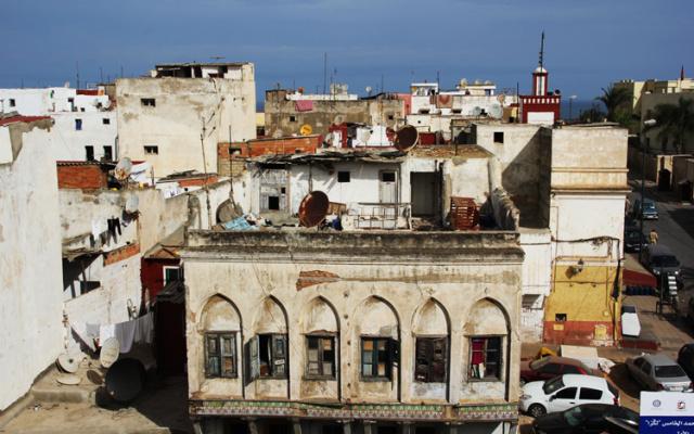 Rabat: Die unerwartete Schönheit von Marokkos Hauptstadt