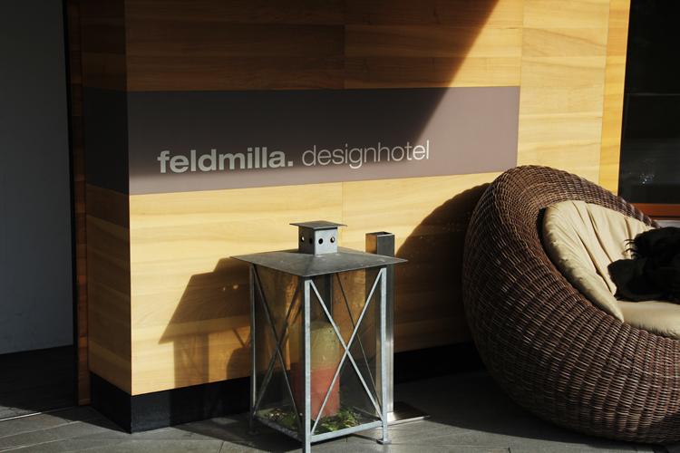Hotel Feldmilla