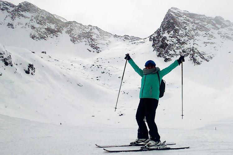 Günstig skifahren im Südtiroler Ahrntal