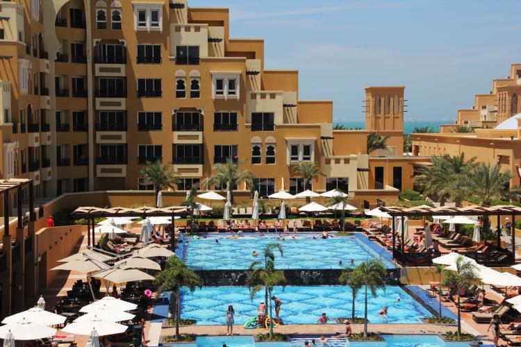 Rixos Bab al Bahr: Das Familienhotel in Ras Al Khaimah