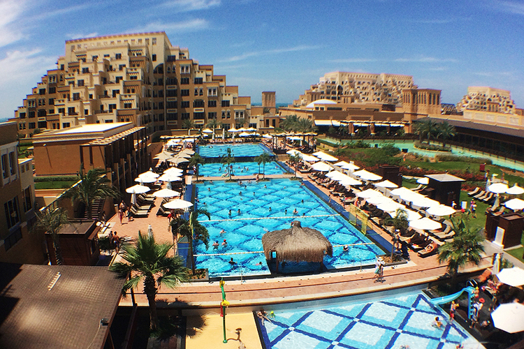 Rixos Bab Al Bahr Ras Al Khaimah