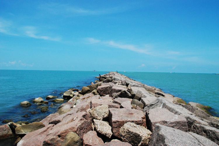 Texas Urlaub South Padre island