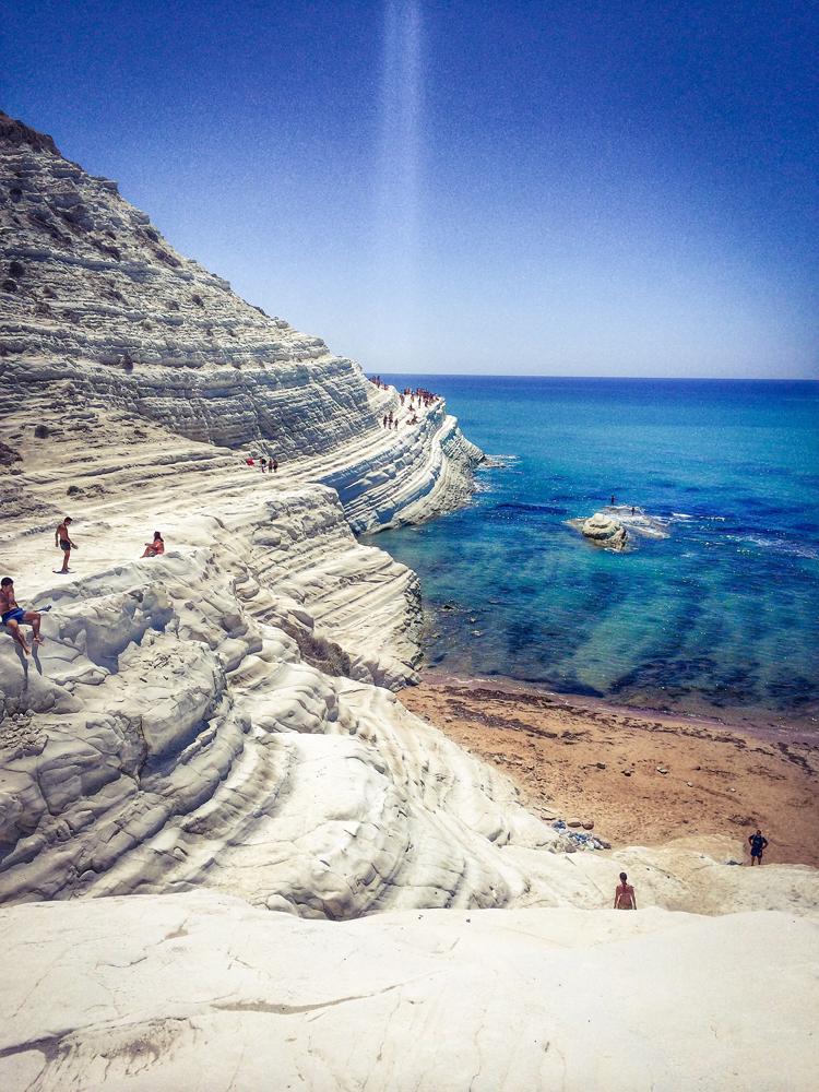 Die schönsten Strände Siziliens
