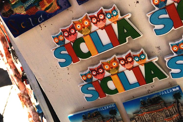 Sizilien Urlaub: Mein italienischer Traum!