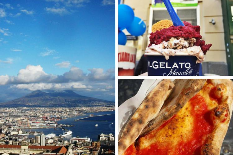 7 Tipps für ein Wochenende in Neapel: Sehenswürdigkeiten, Leckereien u.v.m.