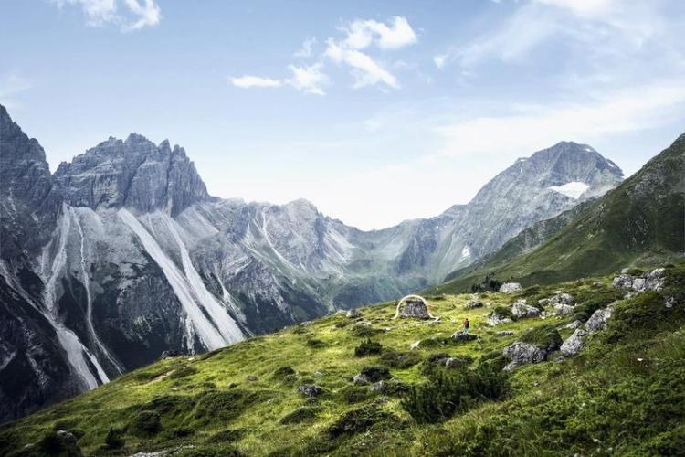 Wandern im Stubaital: Der Berg ruft!