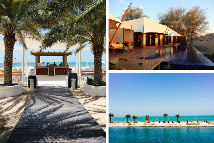 [7ways2travel] Sommerurlaub im Winter: Ras Al Khaimah