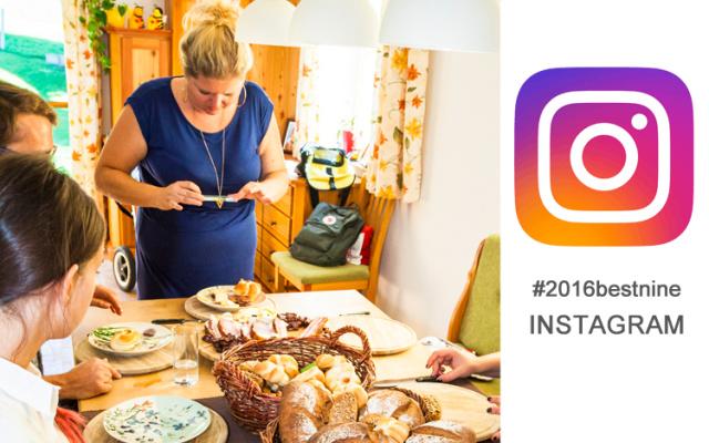 #2016bestnine | meine beliebtesten Bilder auf Instagram