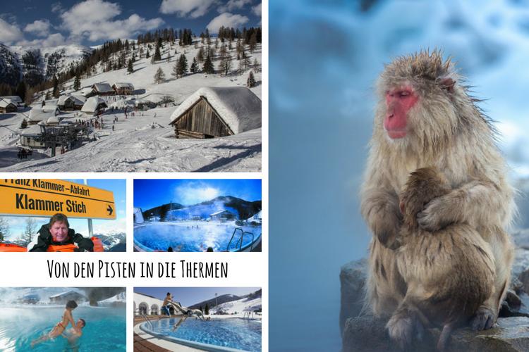 [7ways2travel] Winter Abenteuer in Bad Kleinkirchheim