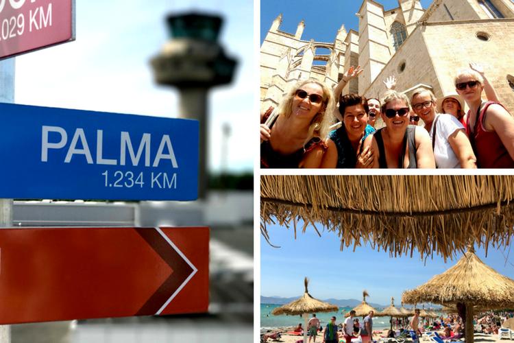 Ich war endlich auf Malle! Und hab 5 Tipps für deinen Mallorca Urlaub mitgebracht.