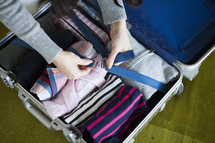 Tipps zum Koffer packen für deinen Business-Trip