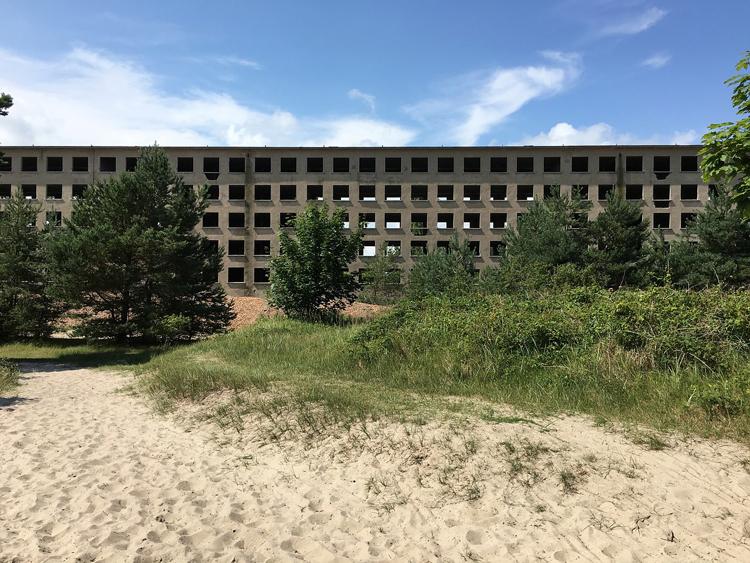 Prora: Urlaub auf Rügen Sehenswürdigkeiten