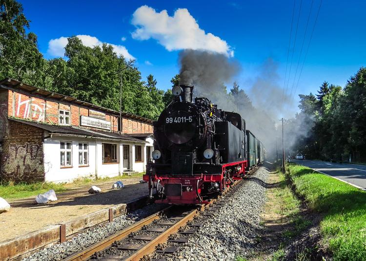 Der Rasende Roland: Urlaub auf Rügen Sehenswürdigkeiten