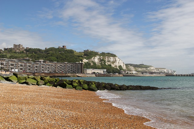 Dover: Eine Reise durch die hässlichste Stadt Englands – mit Folgen!