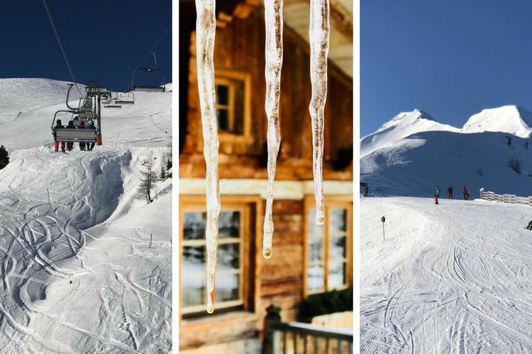 Das Skigebiet Alpbachtal Wildschönau: Infos & Tipps
